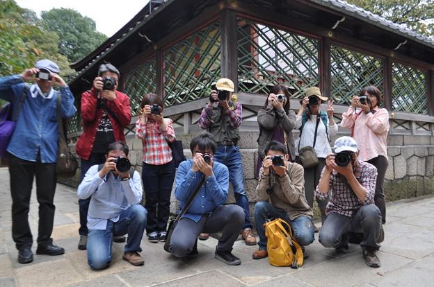 Photos: 第5回 伏見お祭り撮影会