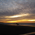 Photos: 太平洋の夜明け1