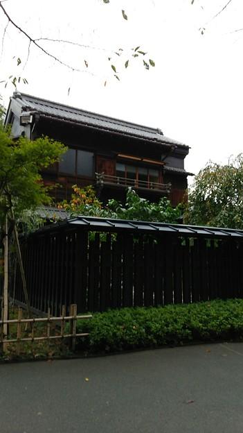 神田でいい家
