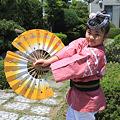 Photos: すずめ踊り子