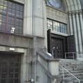 写真: で、港署お隣にある神奈川県警重要物保管所(←所長は薫ちゃん)は、横...