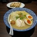 Photos: 濃厚鶏そば たけいち@三軒茶屋(東京)