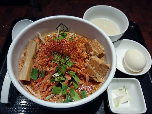 Miso Noodle Spot 角栄@代々木(東京)