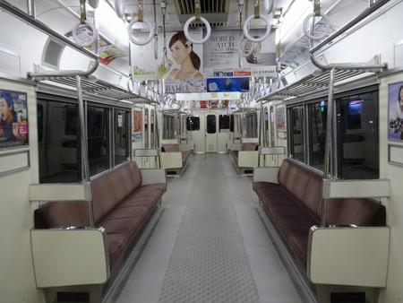 68last-車内全景
