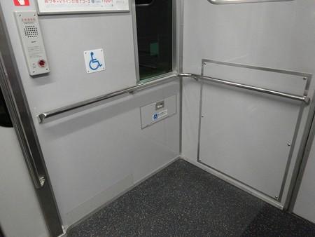 50-車いすスペース