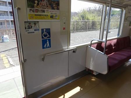 kq17-車椅子スペース