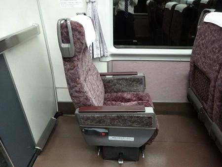373-座席(1人掛け)