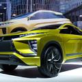 三菱 eX Conceptは次期RVR?