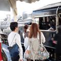 Photos: 触れ合いの時間