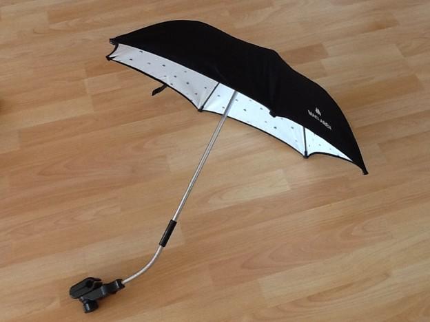 マクラーレン ベビーカー用日傘
