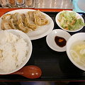 Photos: 我家 餃子食べ放題