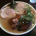 Photos: 櫻島 チャーシュー麺