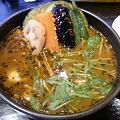 Photos: SPARK南郷店 14品目の野菜スープカレー