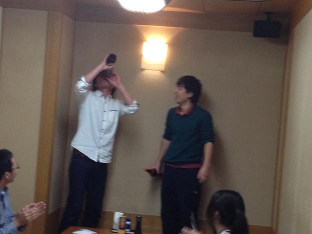 Photos: 写真 2014-09-20 23 10 13