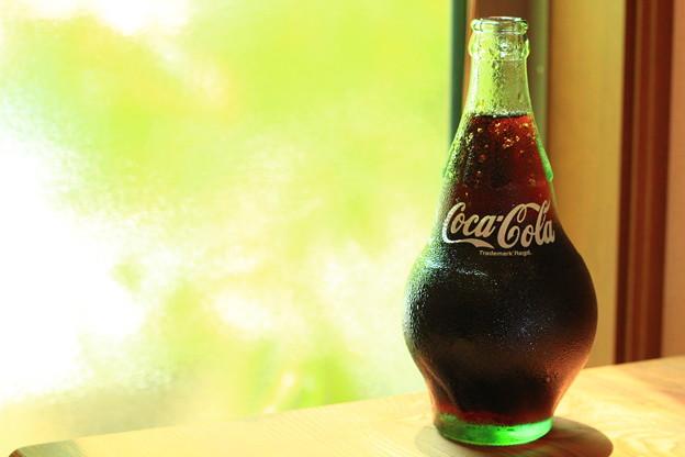 太ったコカコーラ