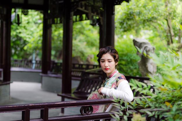 老上海故事7
