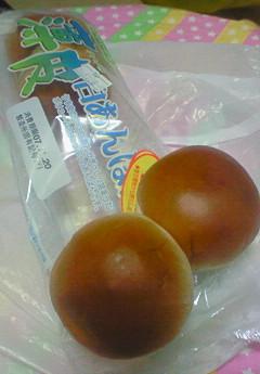 薄皮白あんぱん(2007年)