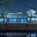 倉敷夜間景観照明(3)
