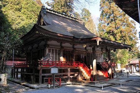 滋賀県 日吉大社