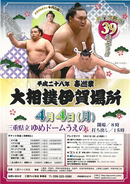 20160404 大相撲伊賀場所 (1)