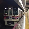 Photos: 都営新宿線浜町駅2番線 京王9049各停本八幡行き前方確認