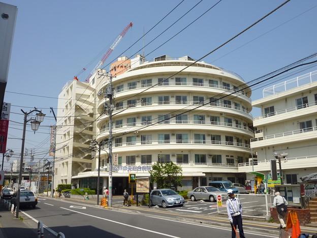 病院 新松戸 中央 総合