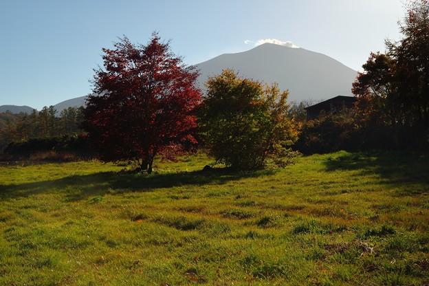 浅間山 (2)