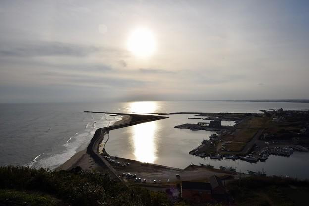 飯岡漁港 (2)