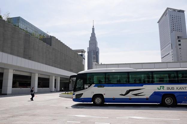 バスタ新宿 (2)