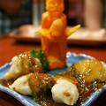 Photos: 牡蠣のオイスターソース