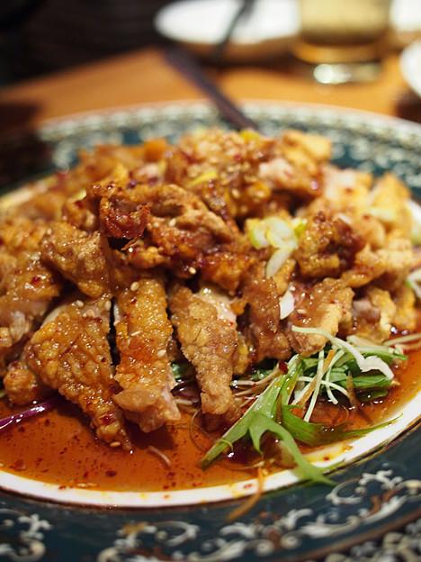 Photos: 油淋鶏