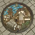 埼玉県川越市 蔵通りの様子