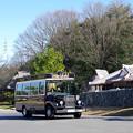 Photos: リトルワールド・園内周回バス(1)
