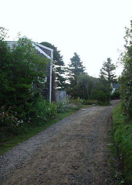 Lighthouse Hill Rd. 8-21-14