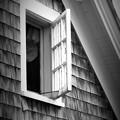 写真: An Open Window 8-21-14