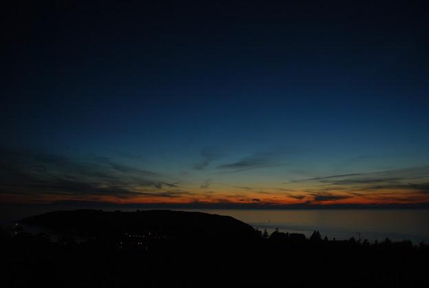 写真: L'Heure Bleue 8-20-14