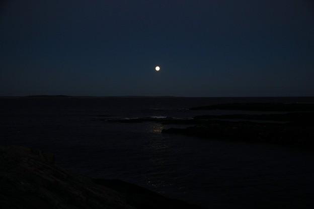 写真: Dark Waves 9-27-15