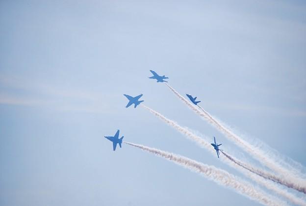 Blue Angels Delta Breakout 9-5-15
