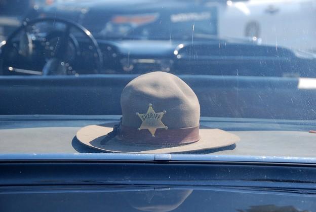 写真: Sheriff 9-19-15