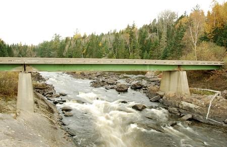 Bridge and Water 10-20-15
