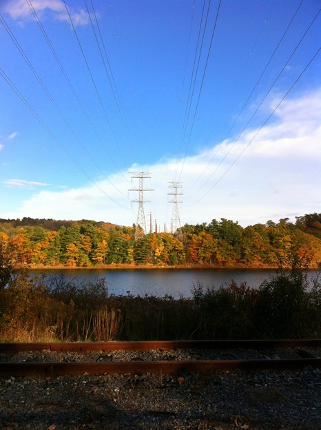 Power Lines 10-25-15