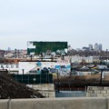 写真: The Bronx 12-25-15