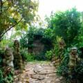 写真: Javanese Temple Candi Sukuh 1-31-16
