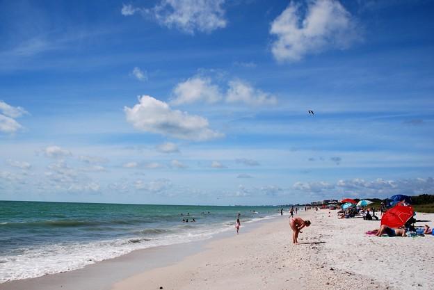 Barefoot Beach 4-8-16