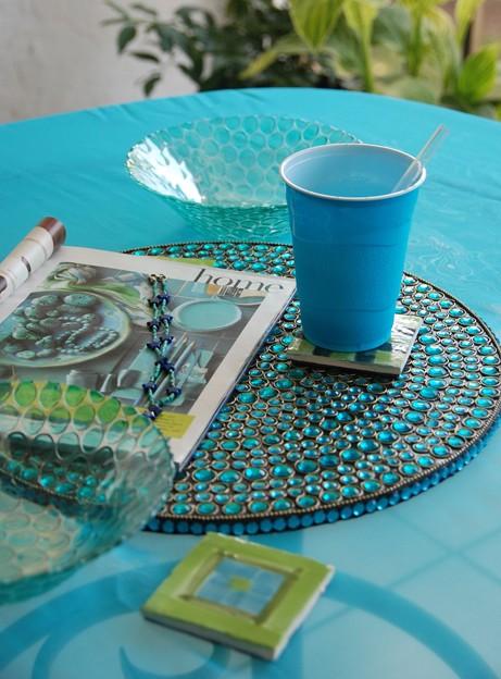 Photos: 「第108回モノコン」Turquoise