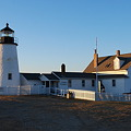 Pemaquid Lighthouse 3-6-10