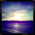 Photos: The Setting Sun 2-12-11