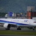 Photos: 787-9就航