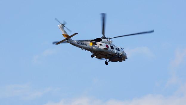 海自 SH-60