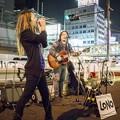LONO新宿ストリートライブ BED74C1413